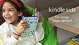 Kindle Kids – mit Zugriff auf mehr als tausend Bücher, Regenbogenvögel