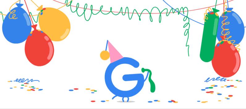 19 jahre google