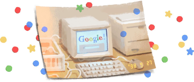 21 jahre google doodle