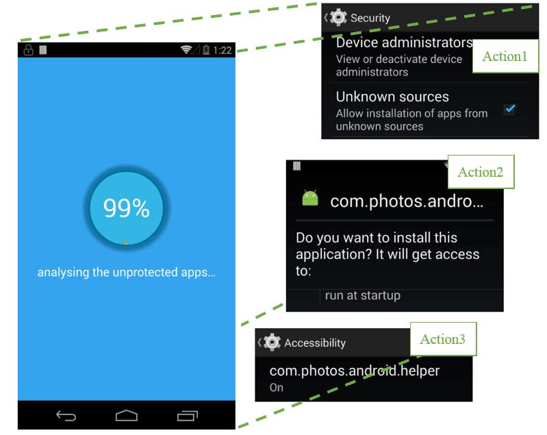 Android Toastamigo