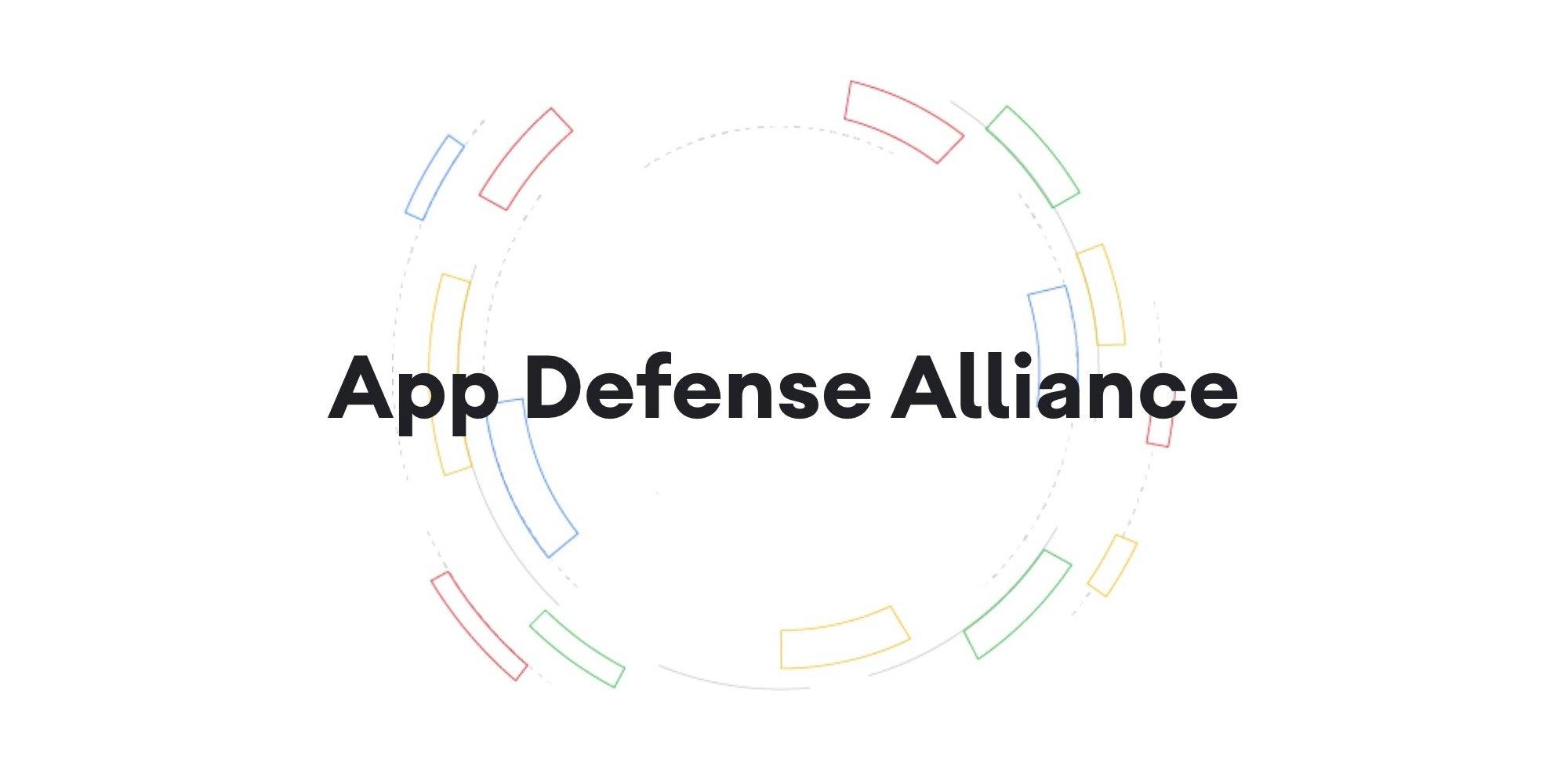 App Defense Alliance Logo