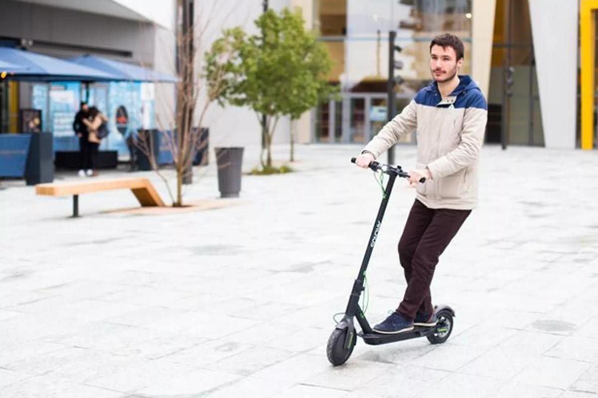 Archos Citee Scooter Android Roller
