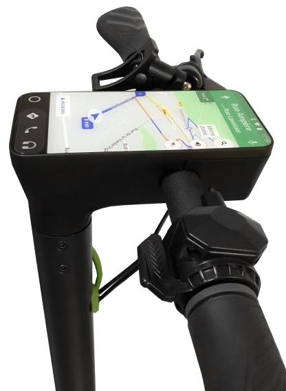 Archos Citee Scooter Android