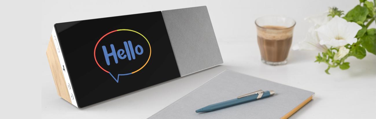 Archos Hello Smart Display 2