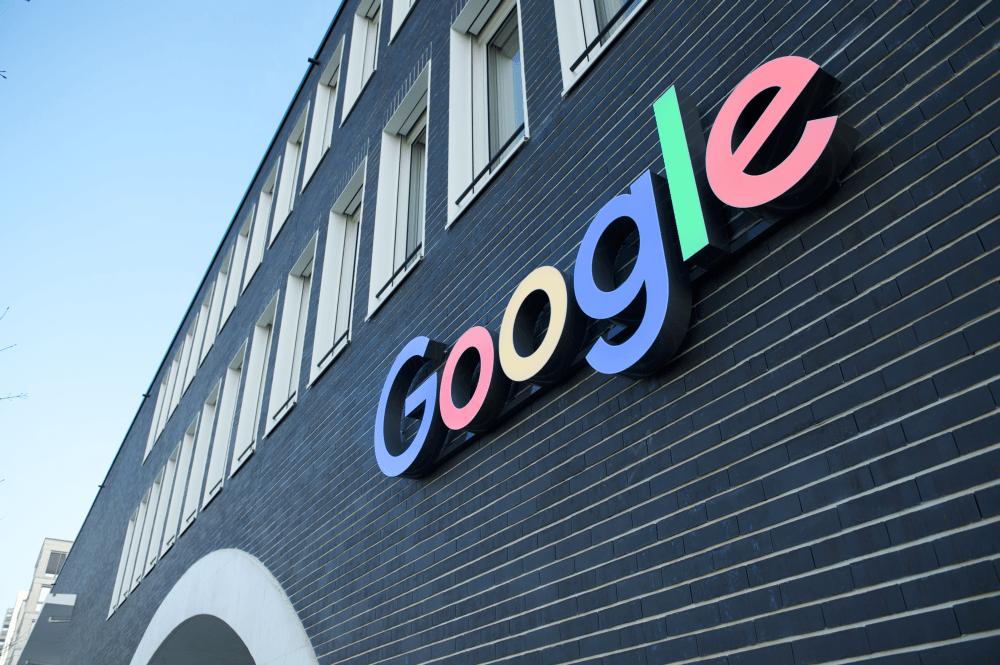 Google Muenchen