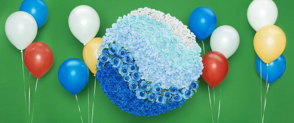 Ein Jahr Google Earth Geburtstag