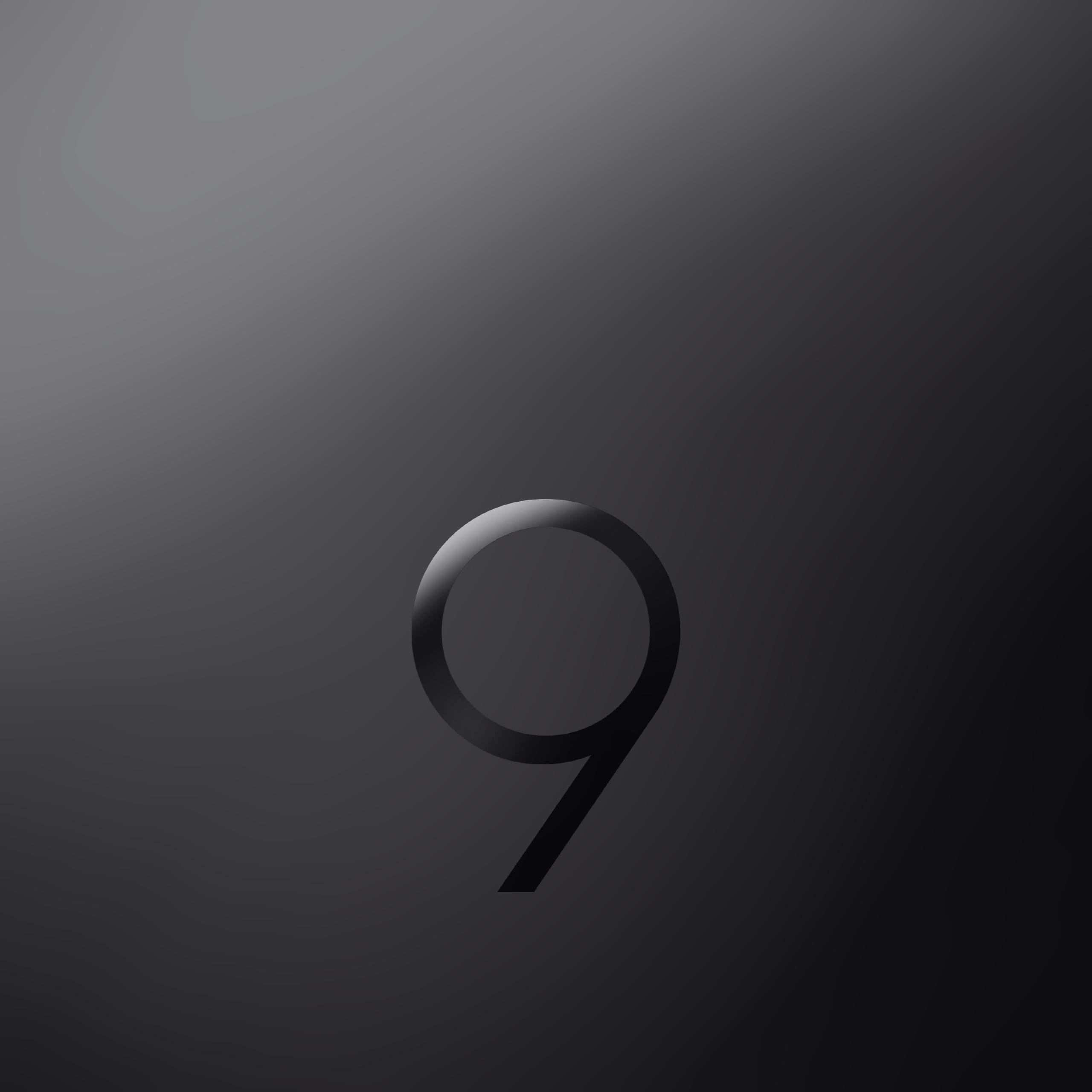 Samsung Galaxy S9 Hier Bekommt Ihr Alle 19 Hintergrundbilder Von