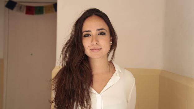 Gisela Perez de Acha