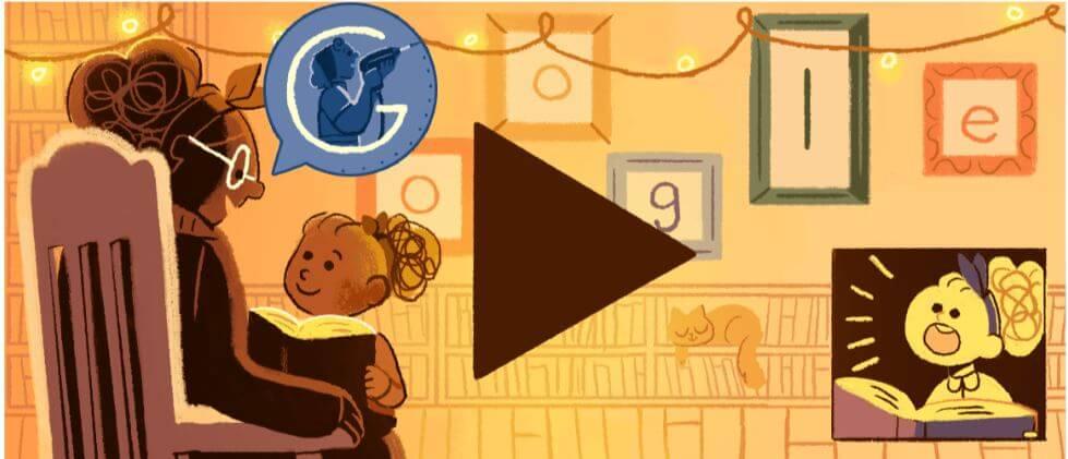 Google Doodle Internationaler Frauentag Weltfrauentag 2017