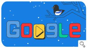 Google-Doodle-Olympische-Winterspiele-2018-Snow-Games-Tag-17-Doodle