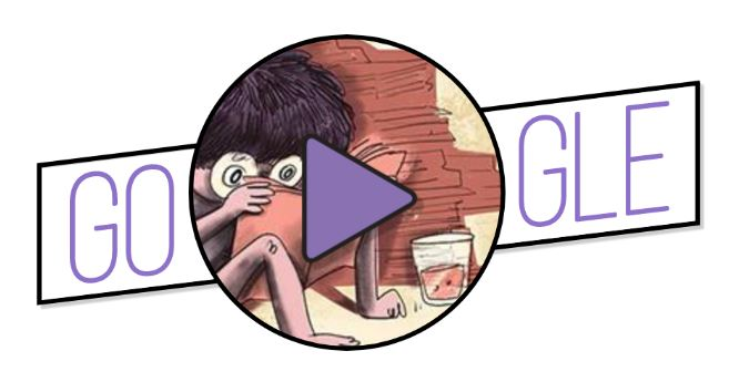Google-Doodle Weltfrauentag Internationaler Frauentag 2018