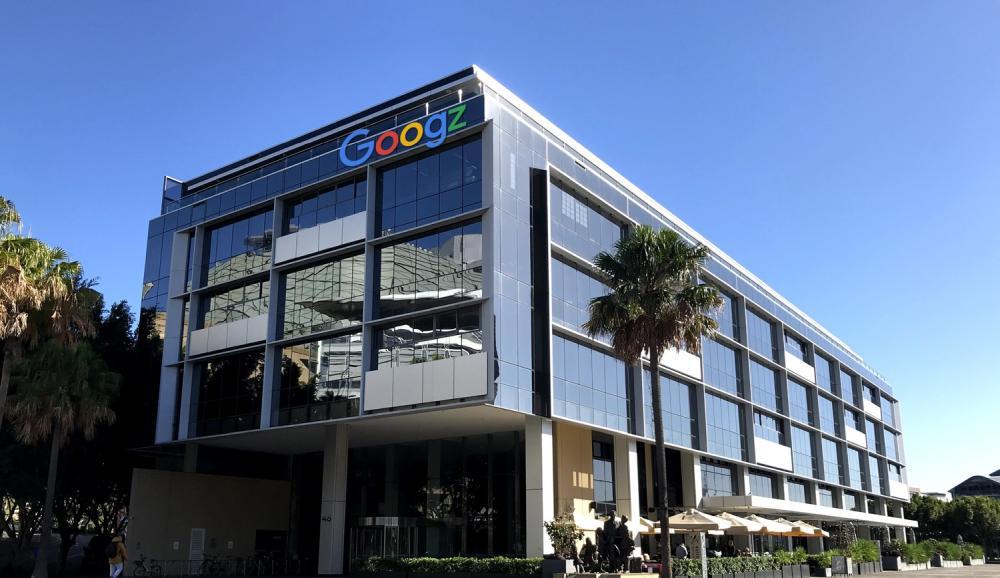 Google Googz