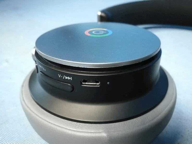 Google Kopfhörer 2