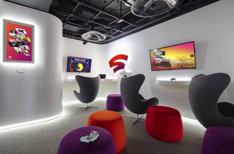 Google Store New York Chelsea 10