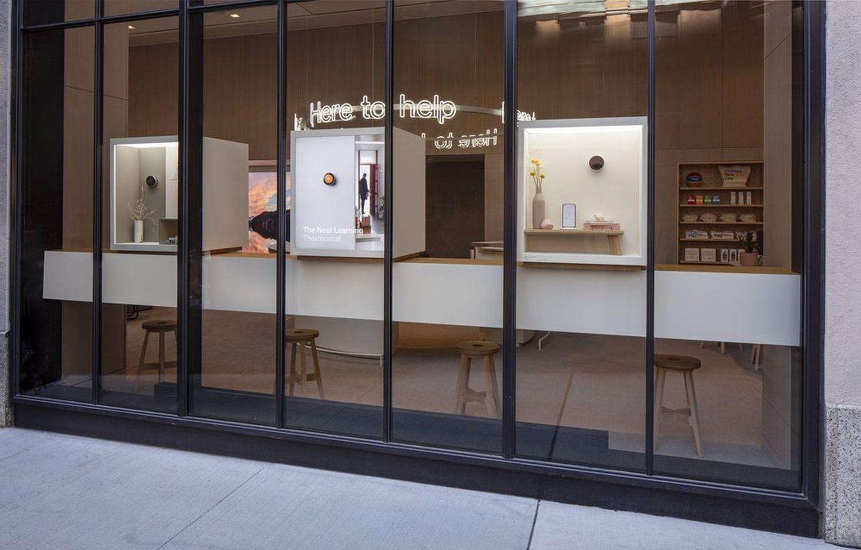 Google Store New York Chelsea 4