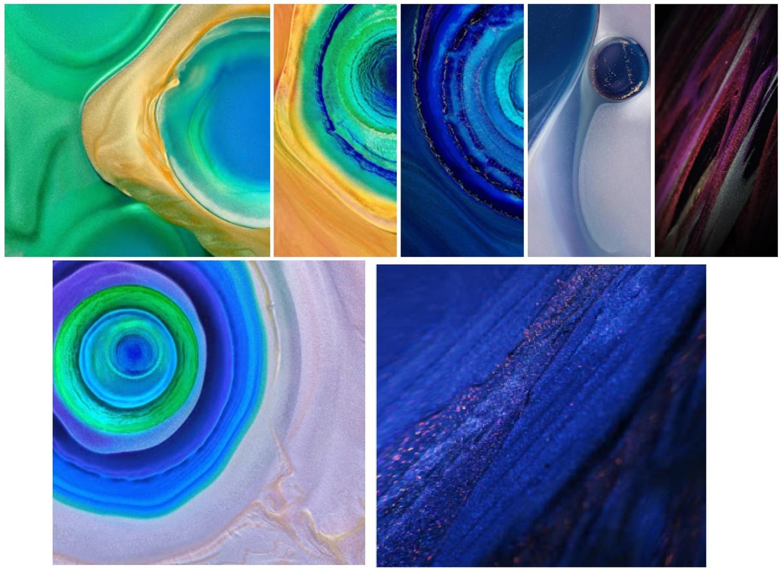 Huawei Mate 30 Wallpaper