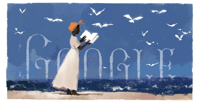 Mary Prince Google Doodle 230 Geburtstag