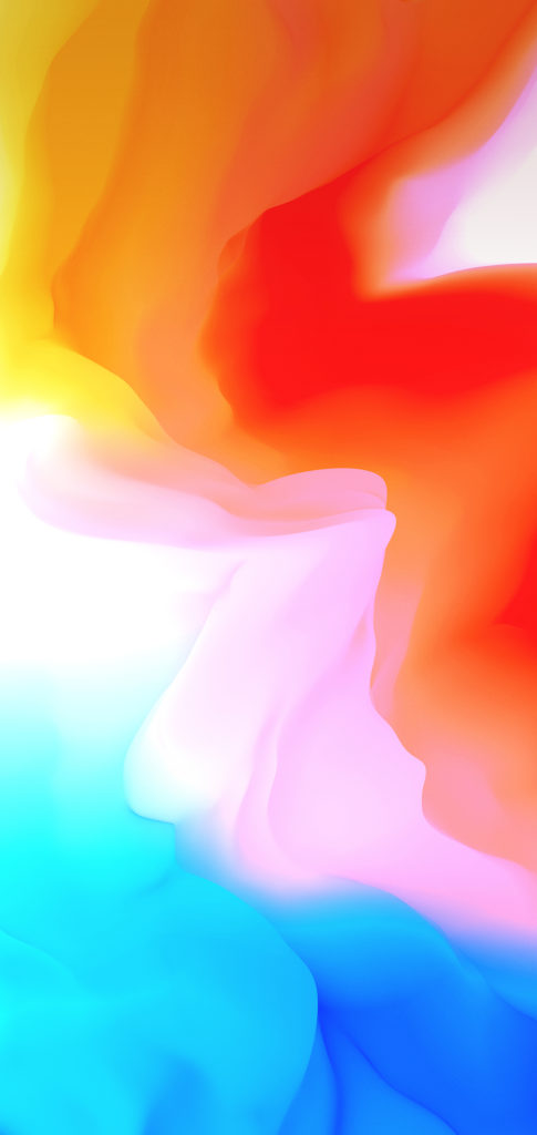 OnePlus 6 Wallpaper