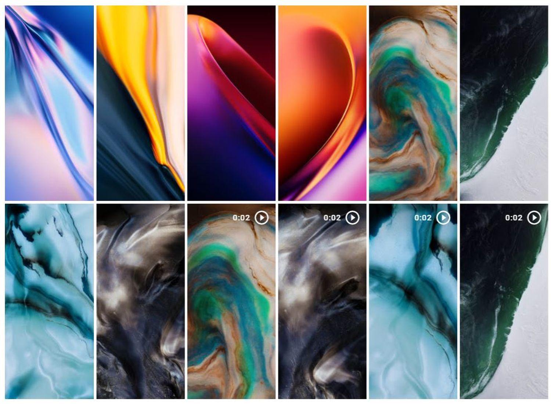 OnePlus Nord Wallpaper