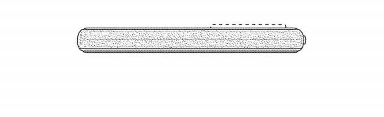 Pixel 6 Patent ohne Kamera 3