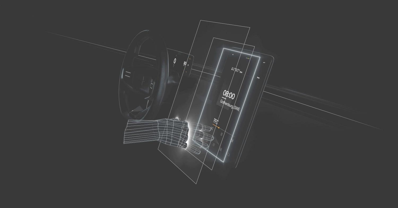 Polestar Android Automotive 4
