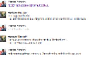 Neuer Look der Gmail Chats