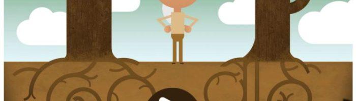 Tag der Erde Google Doodle Jane Goodall