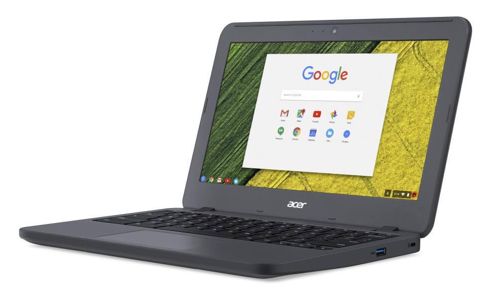 Acer Chromebok 11 N7