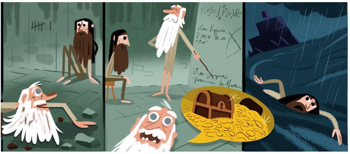 alexandre dumas google doodle 4
