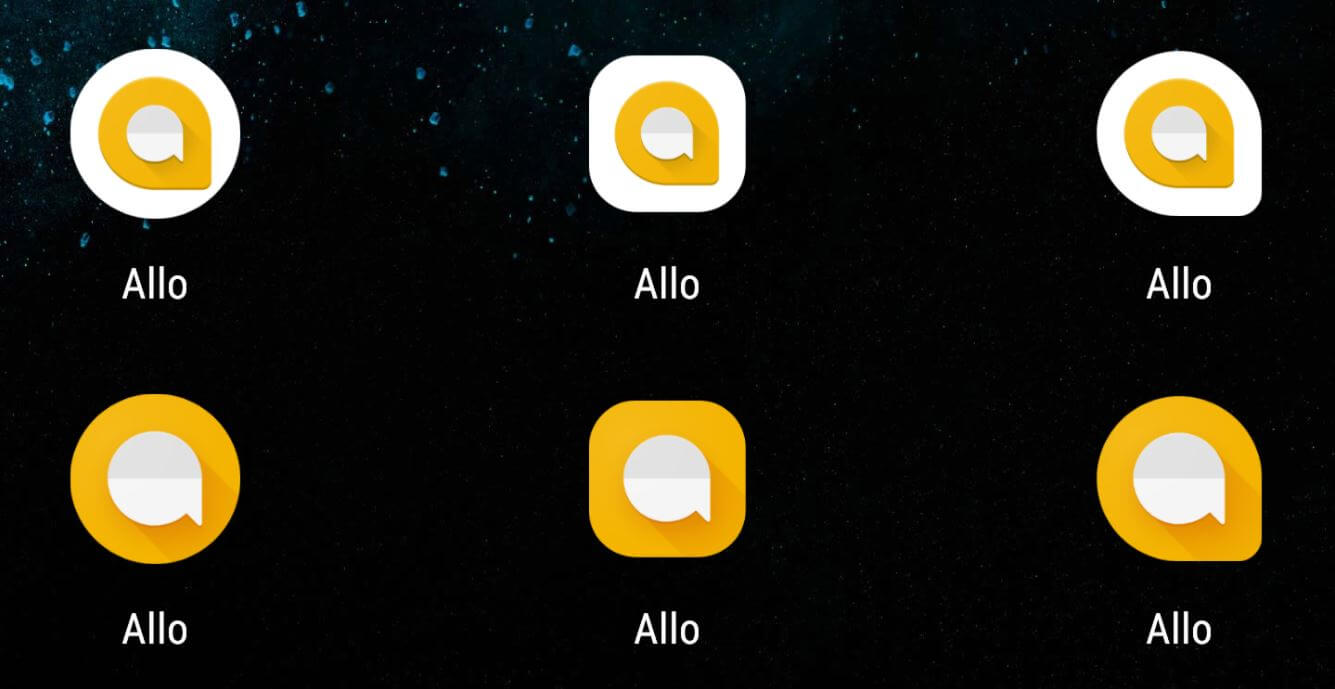 allo icons