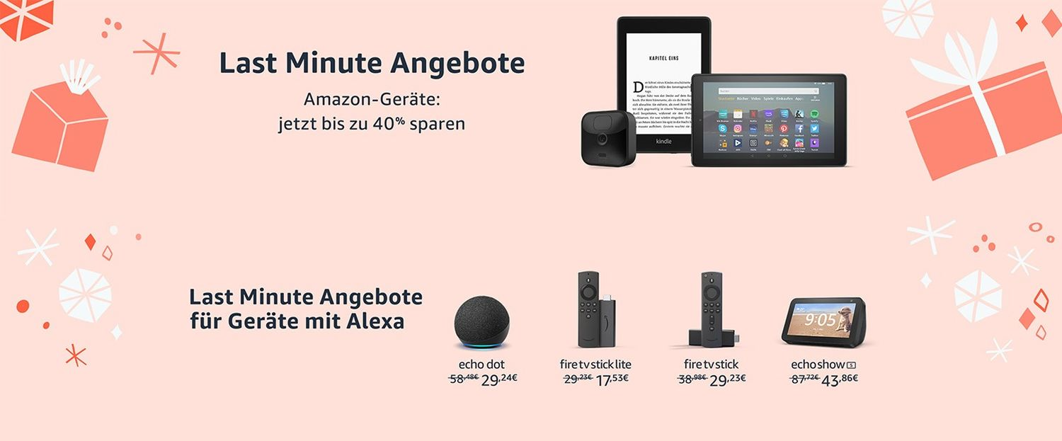 amazon aktion weihnachten 2020