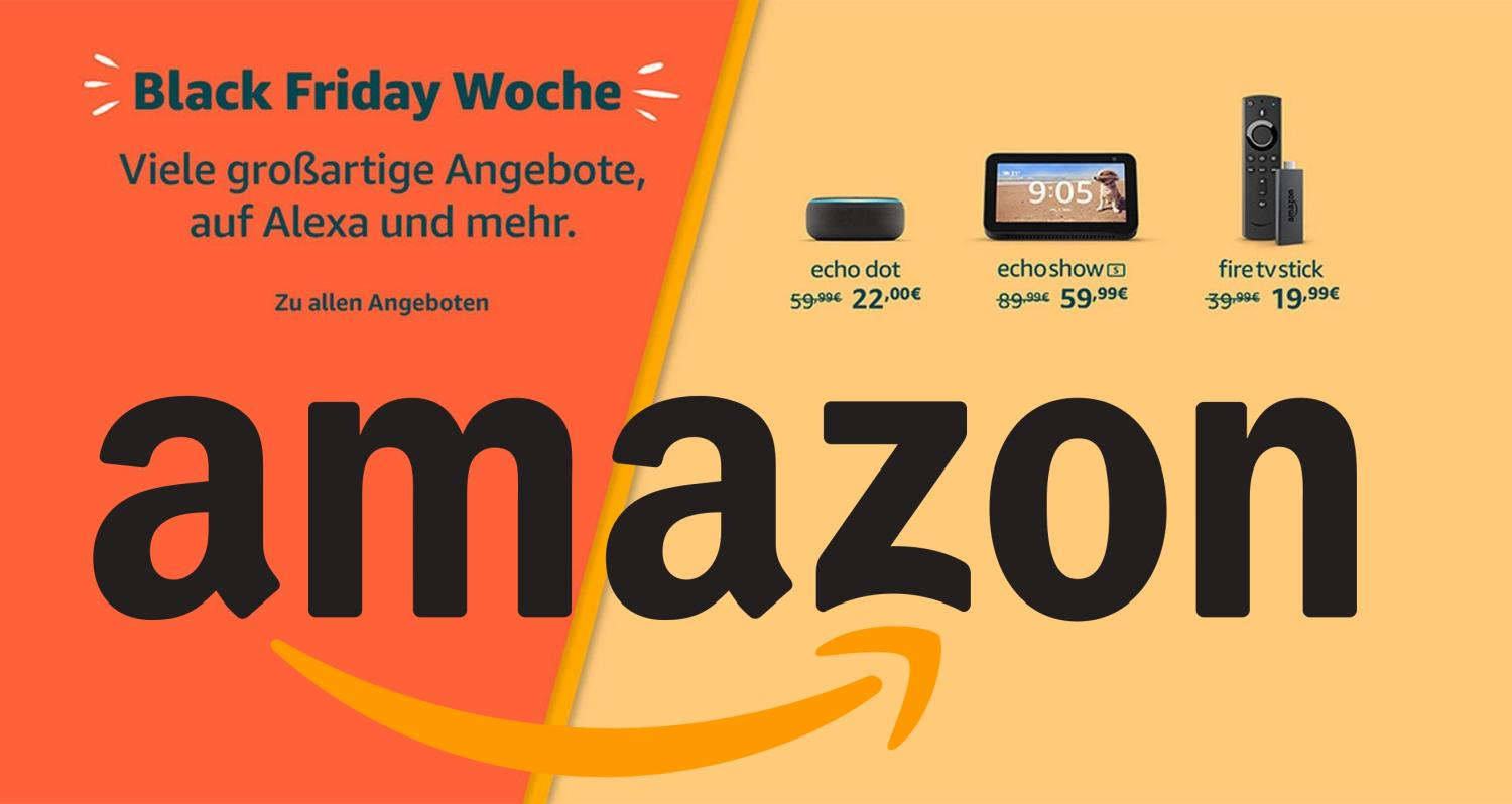 amazon black friday logo