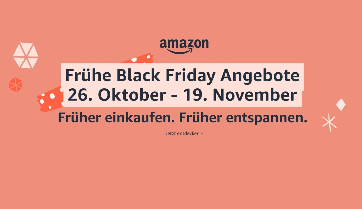 amazon black friday pre 2020
