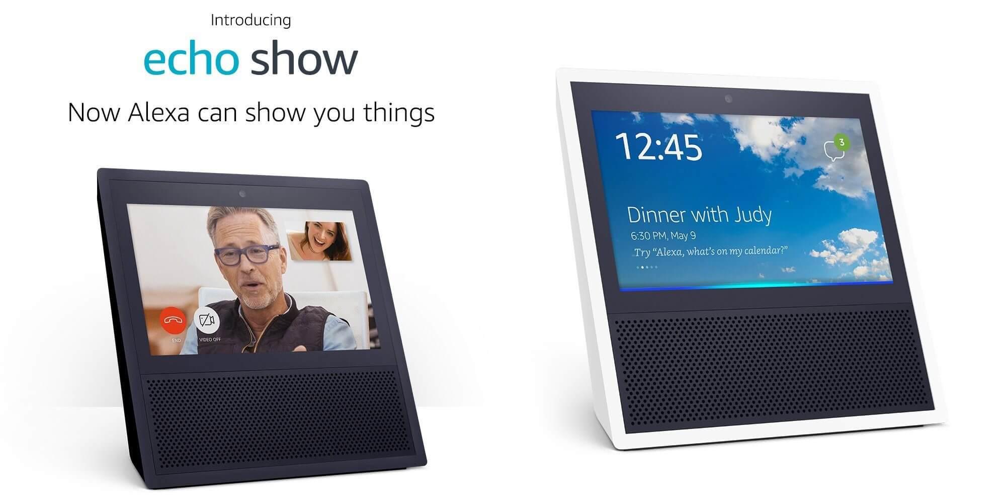 Amazon Echo Connect macht aus dem Echo ein Festnetztelefon