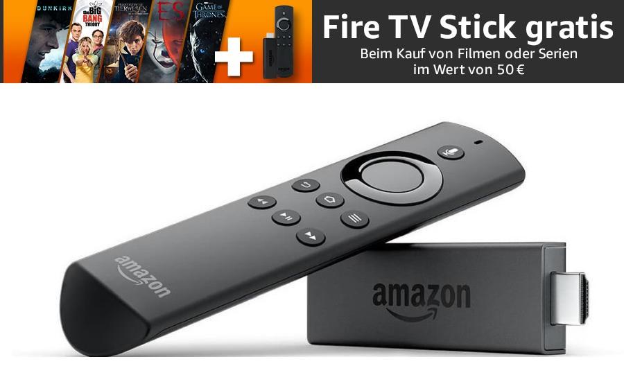 amazon fire tv gratis banner