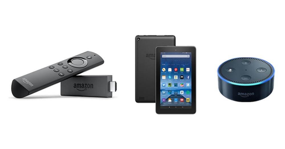 amazon gadgets so kommt google auf das fire tablet den. Black Bedroom Furniture Sets. Home Design Ideas