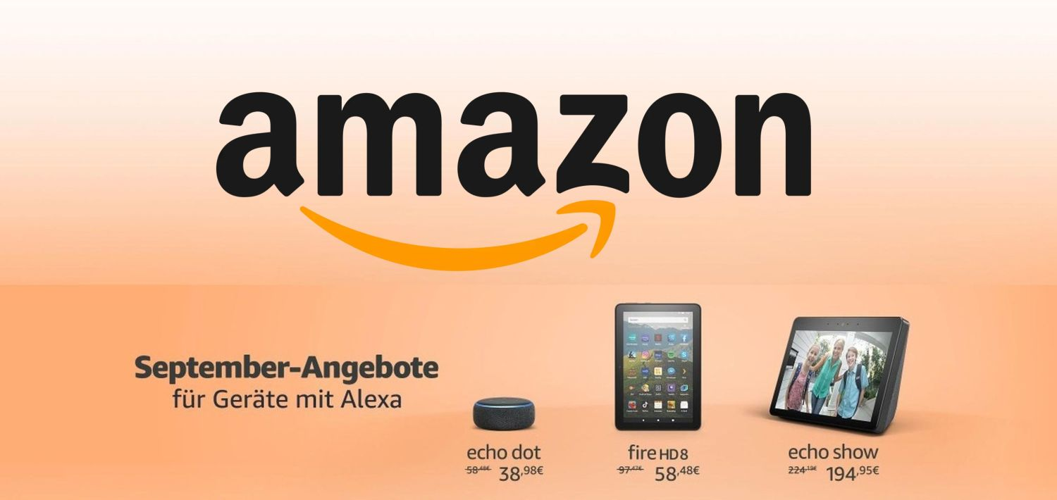 amazon september 2020 angebote