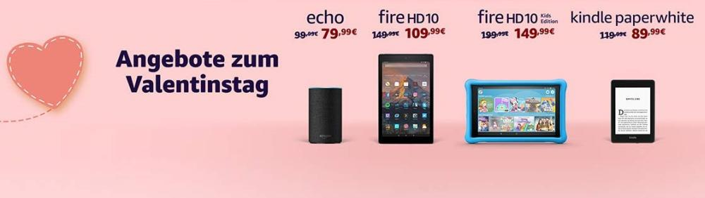 amazon valentinstag