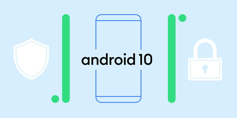 android 10 sicherheit