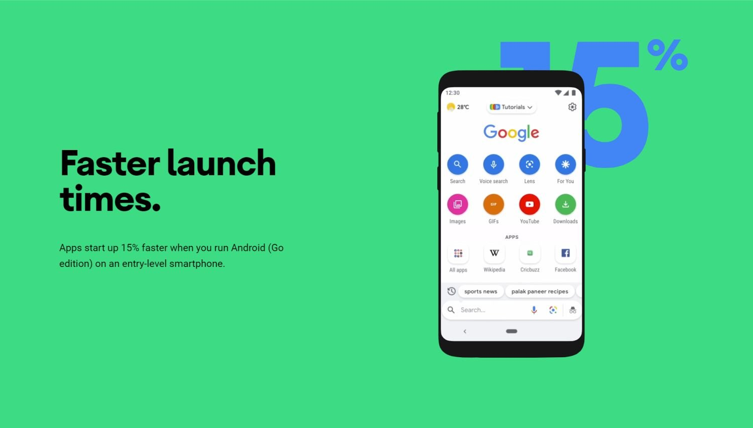 android 11 go 2