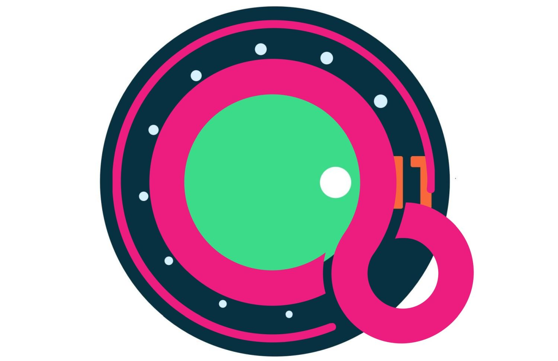 android 11 logo fuchsia merged