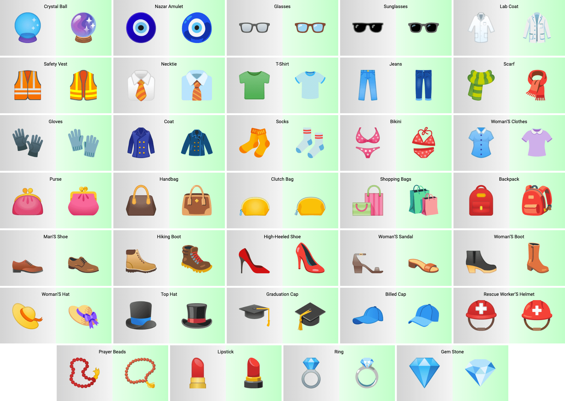 android 12 emoji 4