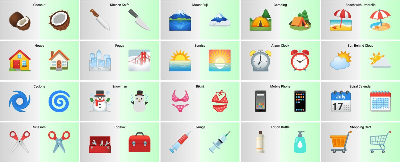 android 12 neue emojis 2