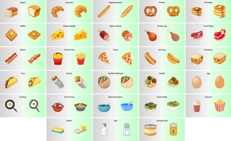 android 12 neue emojis 4