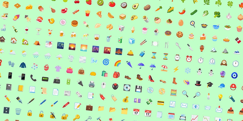 android 12 neue emojis
