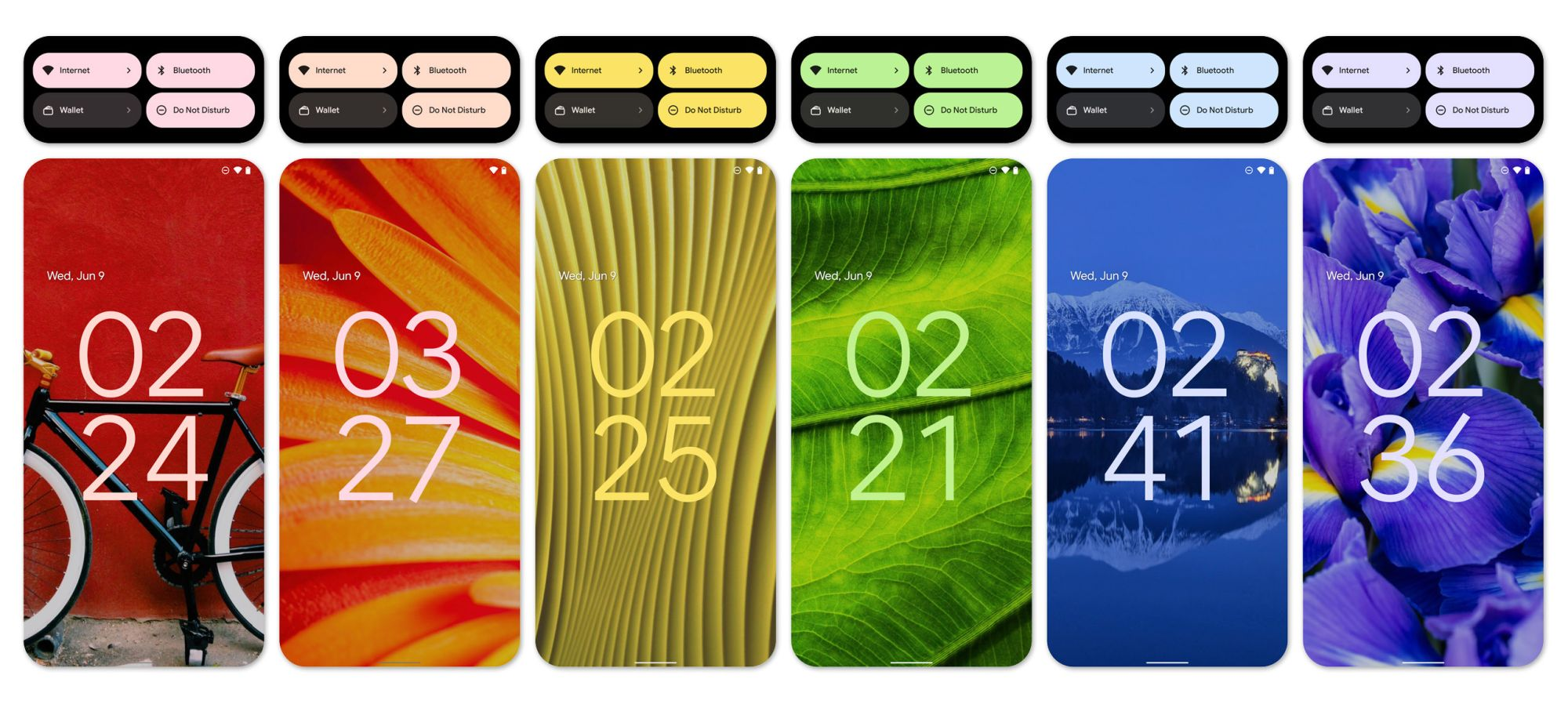 android 12 theme engine farben