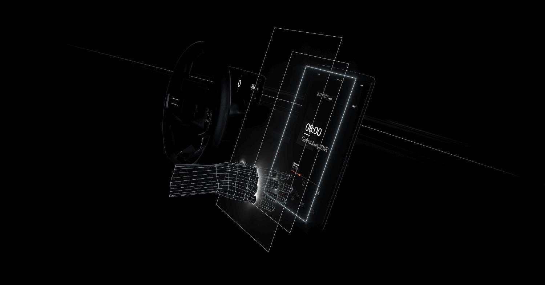 android auto automotive volvo polestar 2 2