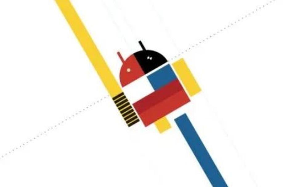 android bauhaus
