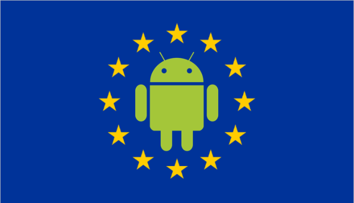 android eu