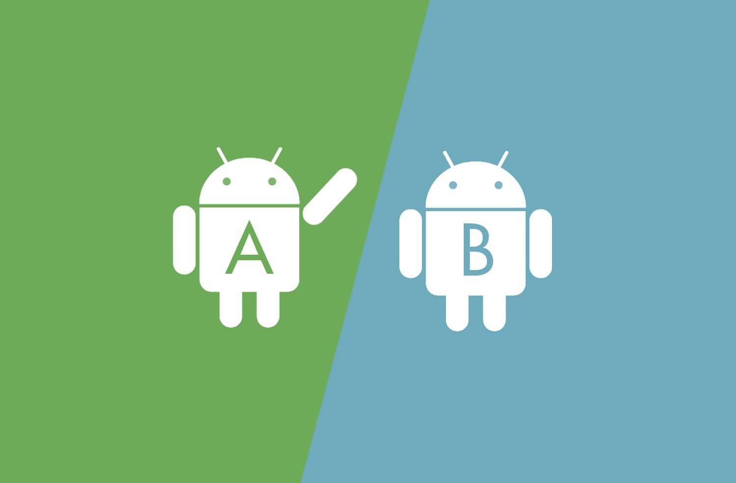 android logo update seamless